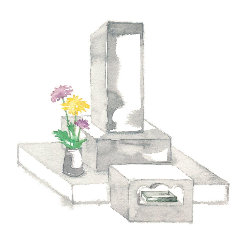 virtual grave